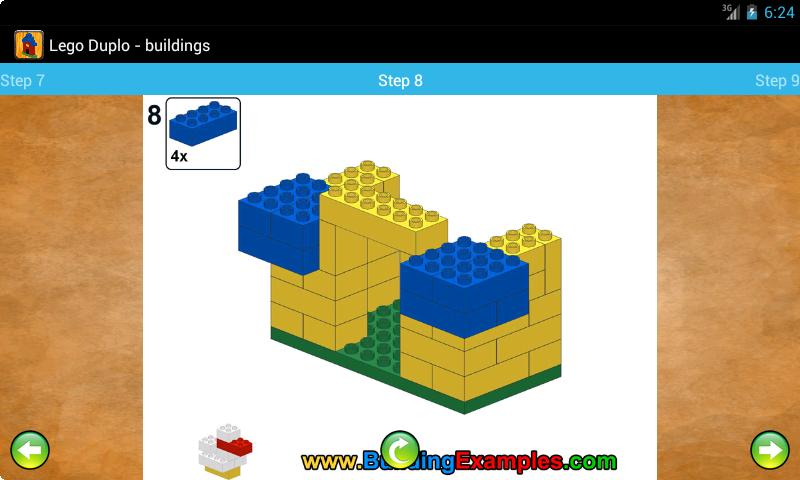 Lego Duplo - Buildings - screenshot