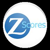 Echo Z-Scores