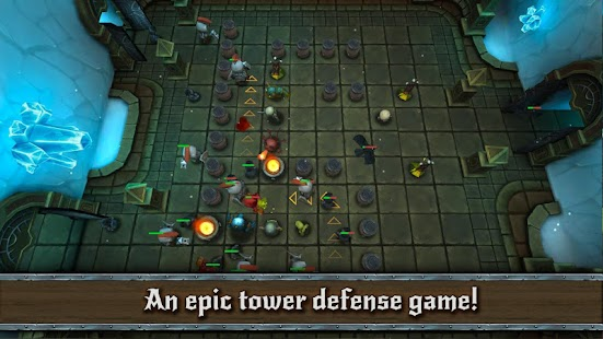 Beast Towers- screenshot thumbnail