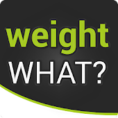 Weight What Tracker Calculator