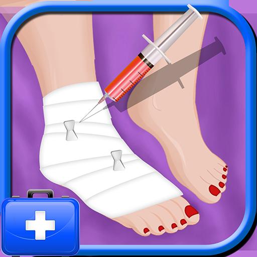 足踝外科医生 休閒 App LOGO-APP試玩