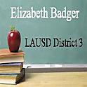 Elizabeth Badger