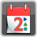 Birthday Calendar logo