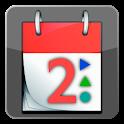 Birthday Calendar logo