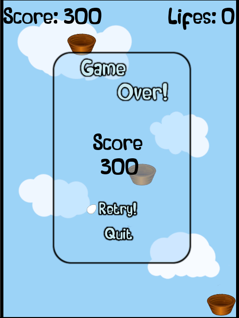Egg Heaven- screenshot