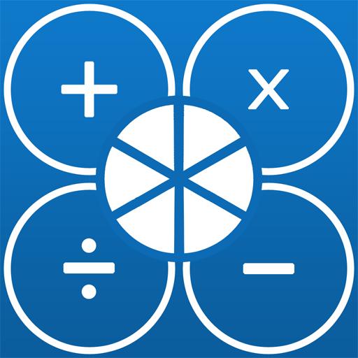 Fraction calculator XL 教育 App LOGO-APP開箱王