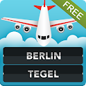 Berlin Tegel Airport Info icon