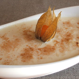 Rice Pudding With Condensed Milk