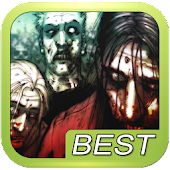 Zombies Puzzle Game