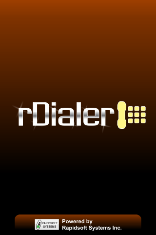 rDialer SIP Softphone OEM SO