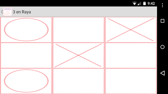 Top Tic-Tac-Toe- screenshot thumbnail
