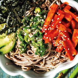Buckwheat Noodles Recipes.
