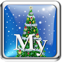 Christmas MyTree LiveWallpaper