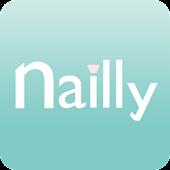 nailly ネイリストとネイルモデルをつなぐネイルアプリ