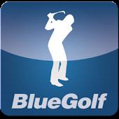 BlueGolf Rounds
