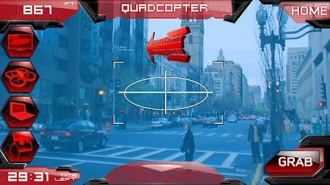 Droid Bionic ARena Screenshot 1