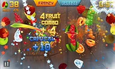 Fruit Ninja Screenshot 49