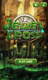 Jewel Cross