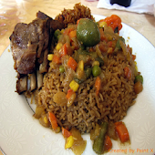West African Food Recipes