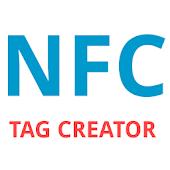 NFC Tag Creator