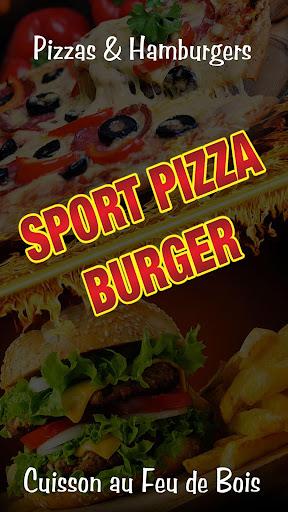 Sport Pizza Burger