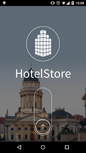 HotelStore - Pay at Hotel