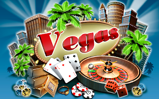 Screenshot of Rock The Vegas