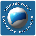 Connecticut Lottery Scanner icon