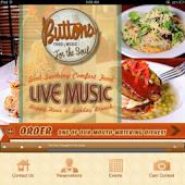 Button's Restaurant App