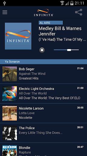 Radio Infinita 100.1