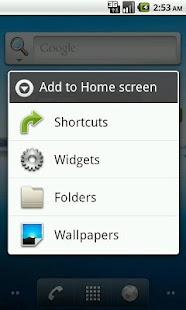 Seu Madruga Widget - screenshot thumbnail