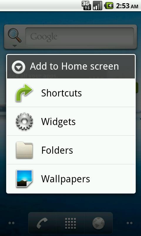 Seu Madruga Widget - screenshot