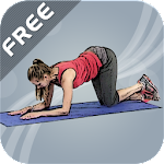 Ladies' Butt Workout FREE 1.01 Apk