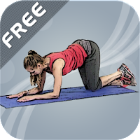 Ladies' Butt Workout FREE 1.01
