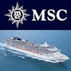 MSC Cruises icon
