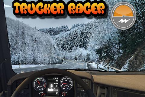 Trucker Racer
