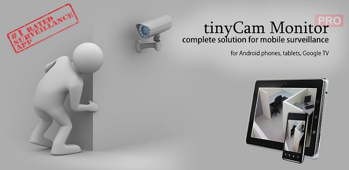 tinyCam Monitor PRO v4.3.7 Apk Full App
