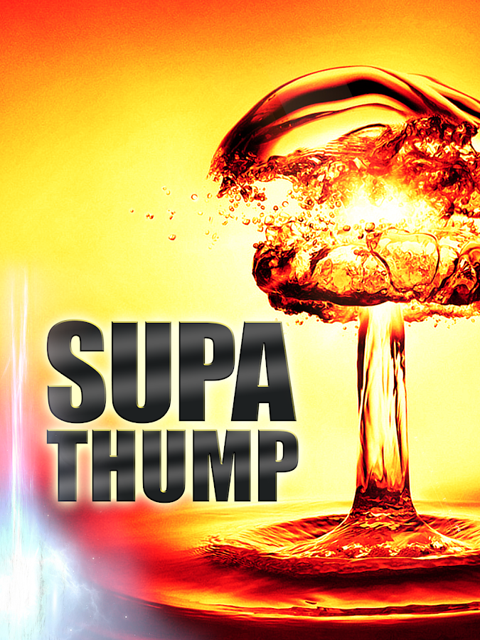 Supa Thump- screenshot
