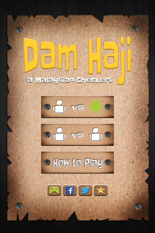 Dam Haji- screenshot