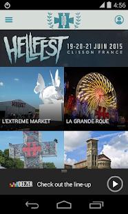 Hellfest- screenshot thumbnail