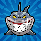 Shark or Die FREE icon