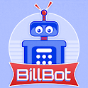 BillBot Time and Billing logo