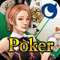 ポーカー[本格カジノゲーム] logo