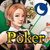 ポーカー[本格カジノゲーム]