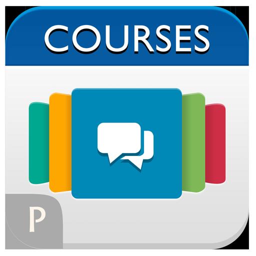 Pearson LearningStudio Courses