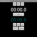 Count Up Down Timer Plus icon