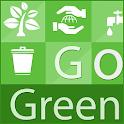 Ayo Go Green