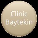Clinic Baytekin icon