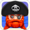 Peg Leg Run icon