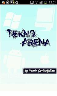 Tekno Arena - screenshot thumbnail
